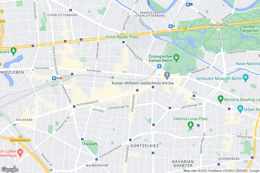 Hotel Heckers Berlin