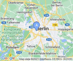 Karte für 25hours Berlin Bikini