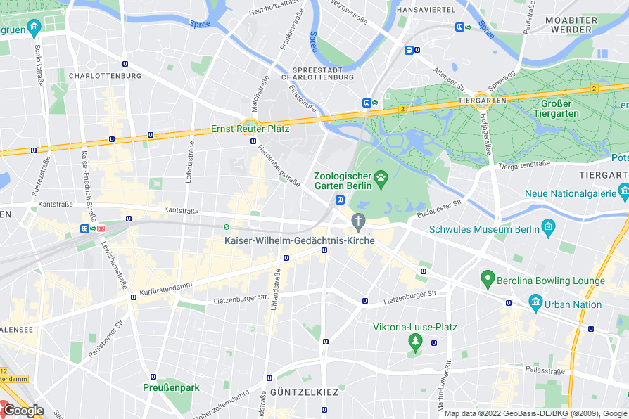 Hotel Und Zug Berlin