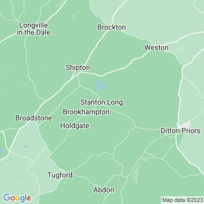 Oxenbold Park Location