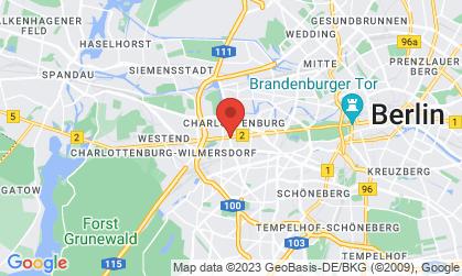 Arbeitsort: Berlin - Spandau