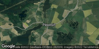 Google Map of Päwesin