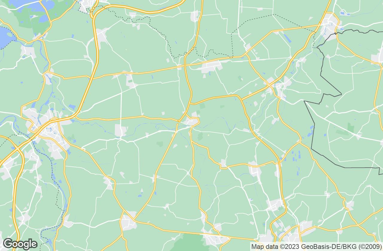 Google Map of Ommen
