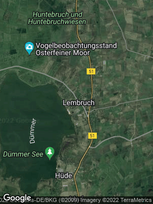 Google Map of Lembruch