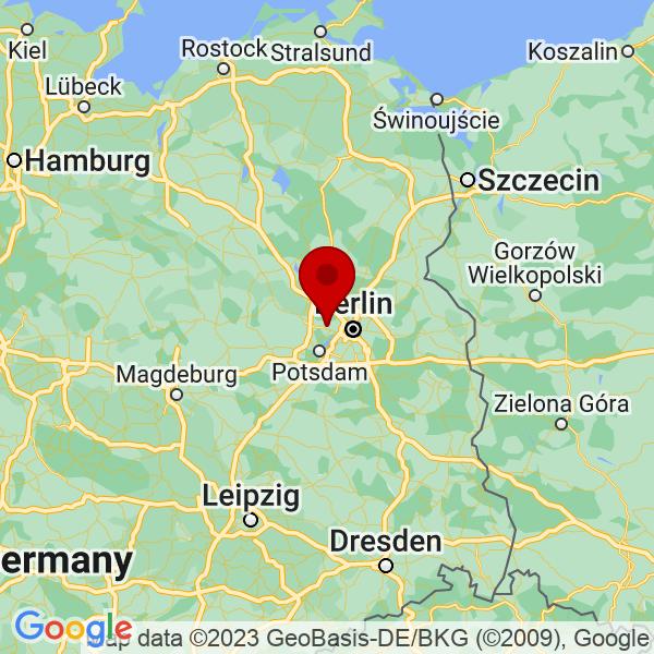 TOI TOI und DIXI Sanitärsysteme GmbH - Berlin