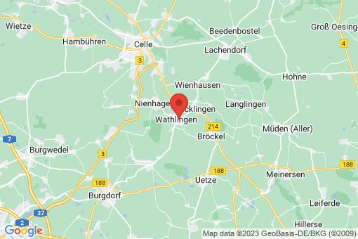 Karte Wathlingen