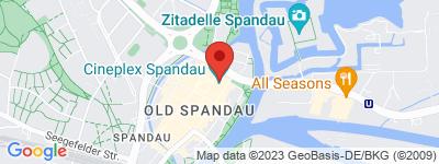 Cineplex Spandau