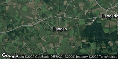 Google Map of Langen