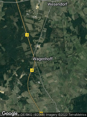 Google Map of Wagenhoff