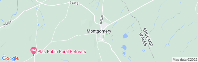 Map Of Montgomery