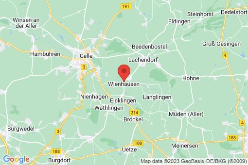 Karte Wienhausen