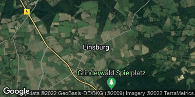 Google Map of Linsburg