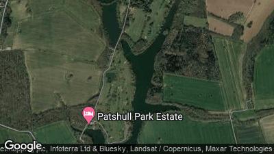 Patshull Park Fishery