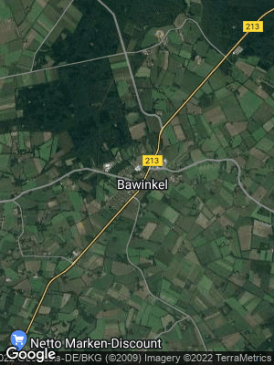 Google Map of Bawinkel