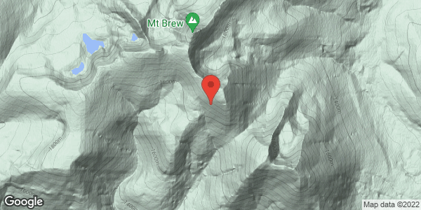 Hans Solo mission - Mt. Brew Data collection
