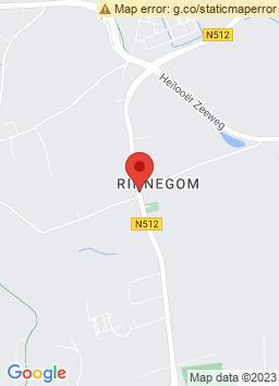 Google Map of Stayokay Hostel Egmond