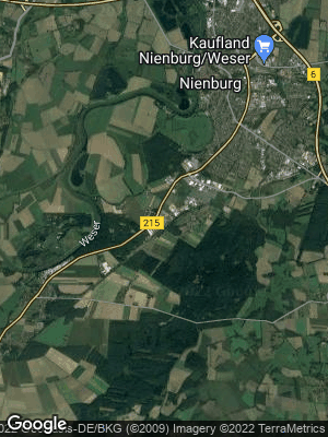 Google Map of Kattriede