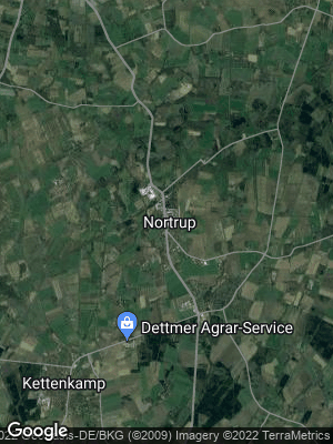 Google Map of Nortrup