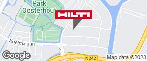 Hilti Store Alkmaar