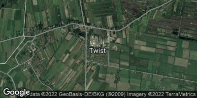 Google Map of Twist