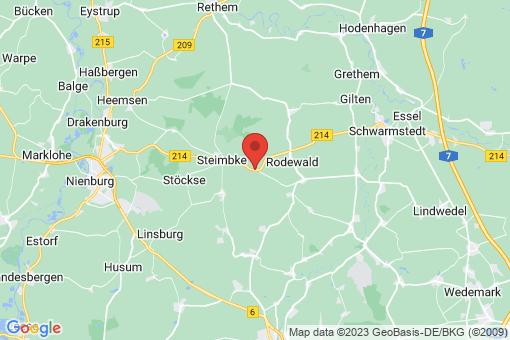 Karte Steimbke Wendenborstel
