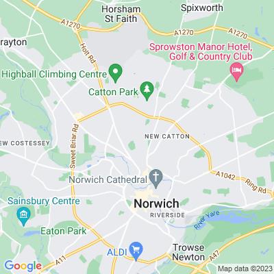 Waterloo Park Location