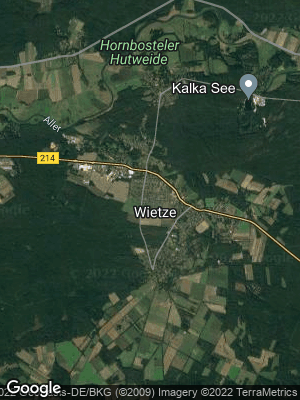 Google Map of Wietze