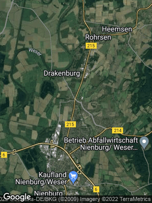 Google Map of Holtorf