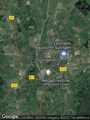 Google Map of Sulingen