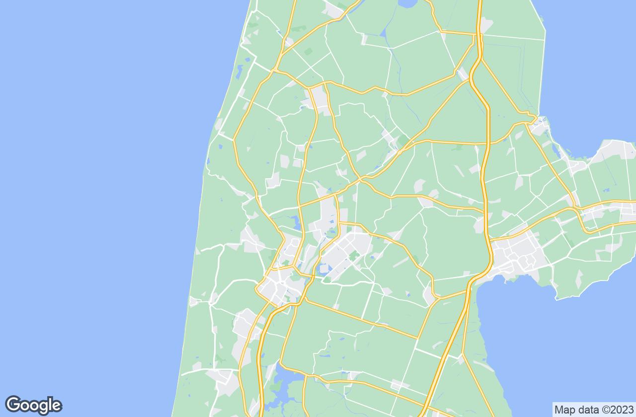 Google Map of لانجيديجك