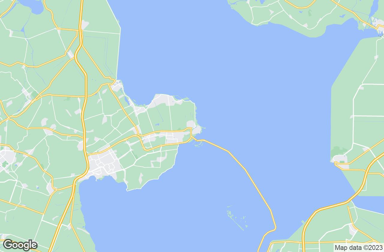 Google Map of انخويزن