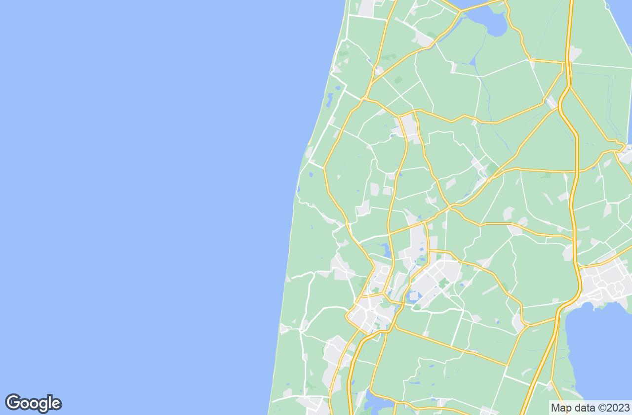 Google Map of Schoorl
