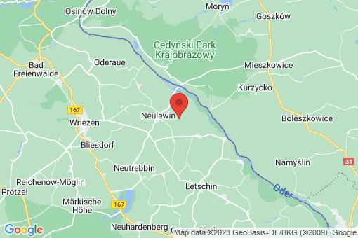 Karte Gieshof-Zelliner Loose