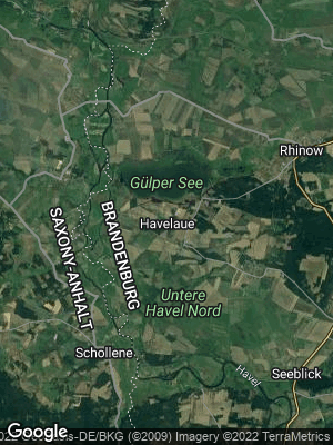 Google Map of Havelaue
