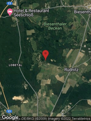 Google Map of Lobetal