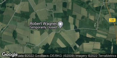 Google Map of Ballerstedt