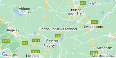 Barton-under-Needwood