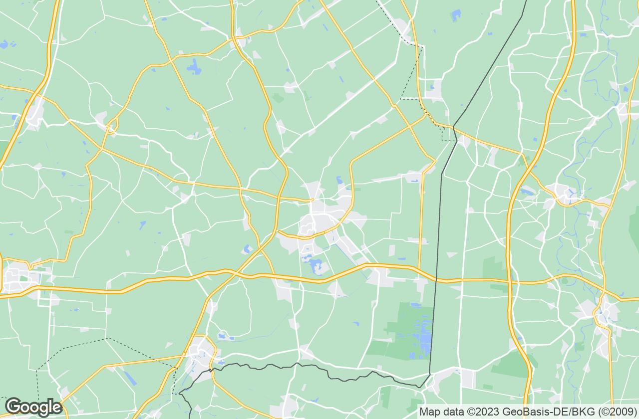 Google Map of إمين