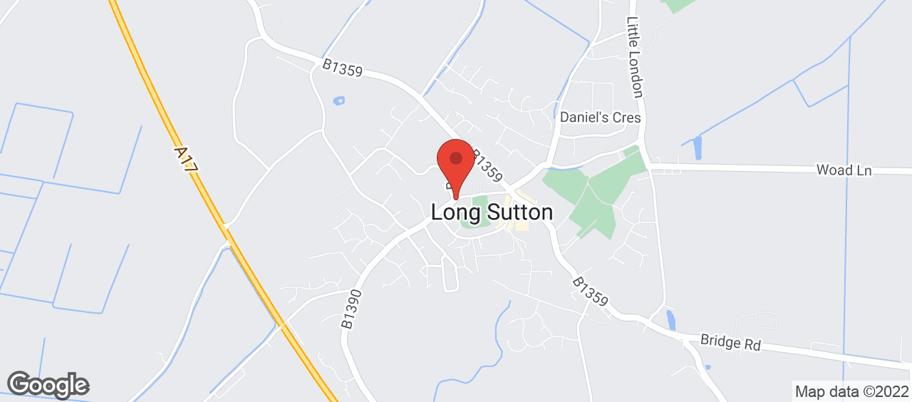 Long Sutton Library location and directions