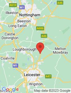 Pugtest Leicestershire Venue