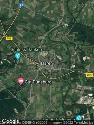 Google Map of Haren