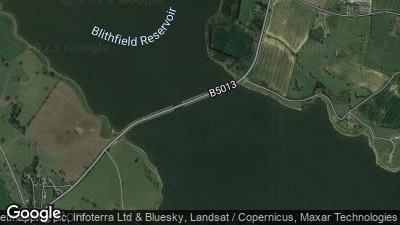 Blithfield Anglers