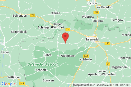 Karte Osterwohle