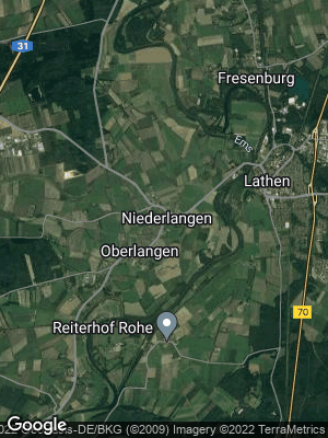 Google Map of Niederlangen