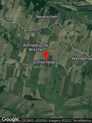 Google Map of Lichterfelde
