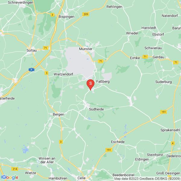 Wild- und Abenteuerpark Müden/Örtze