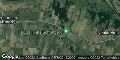 Google Map of Schönberg