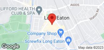 Argos Long Eaton location