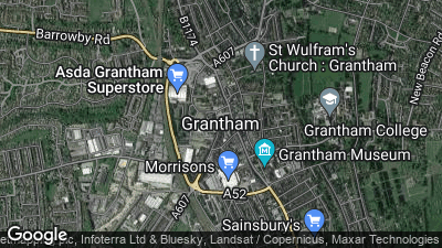 Grantham Angling Association