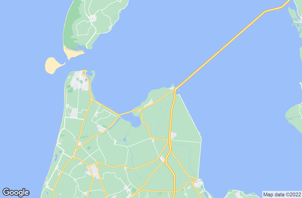 Google Map of Hippolytushoef